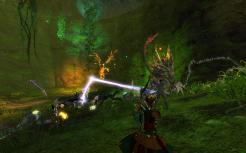 Vinetooth Battle 2