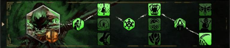 Reaper Specialization