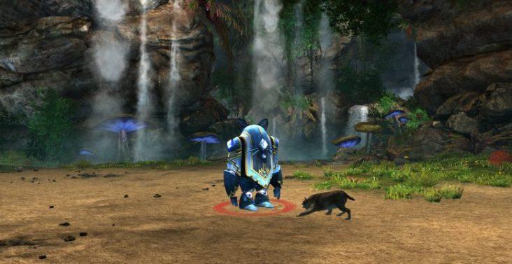Ranger Pet DPS Comparison