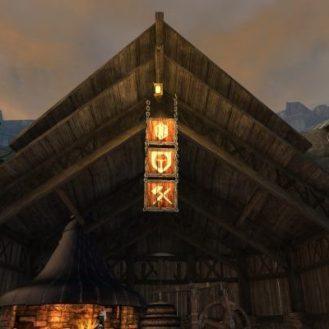GW2 Crafting Stations