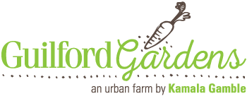 Guilford Gardens CSA