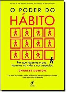 Book Cover: O poder do hábito