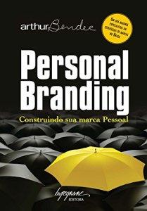 Capa de Livro: Personal Branding