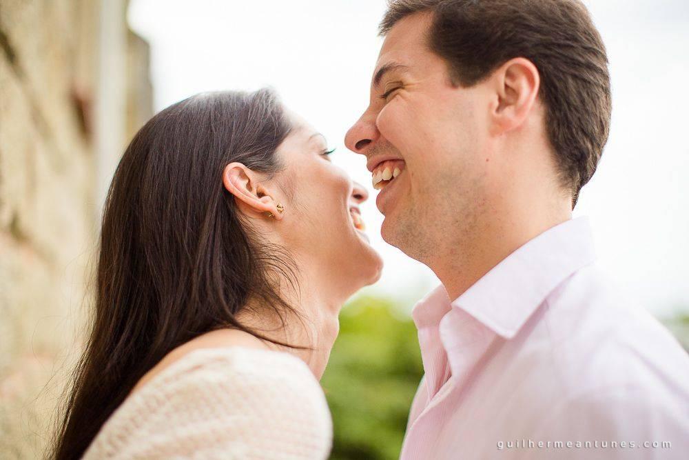 Ensaio pré-casamento Florianopolis