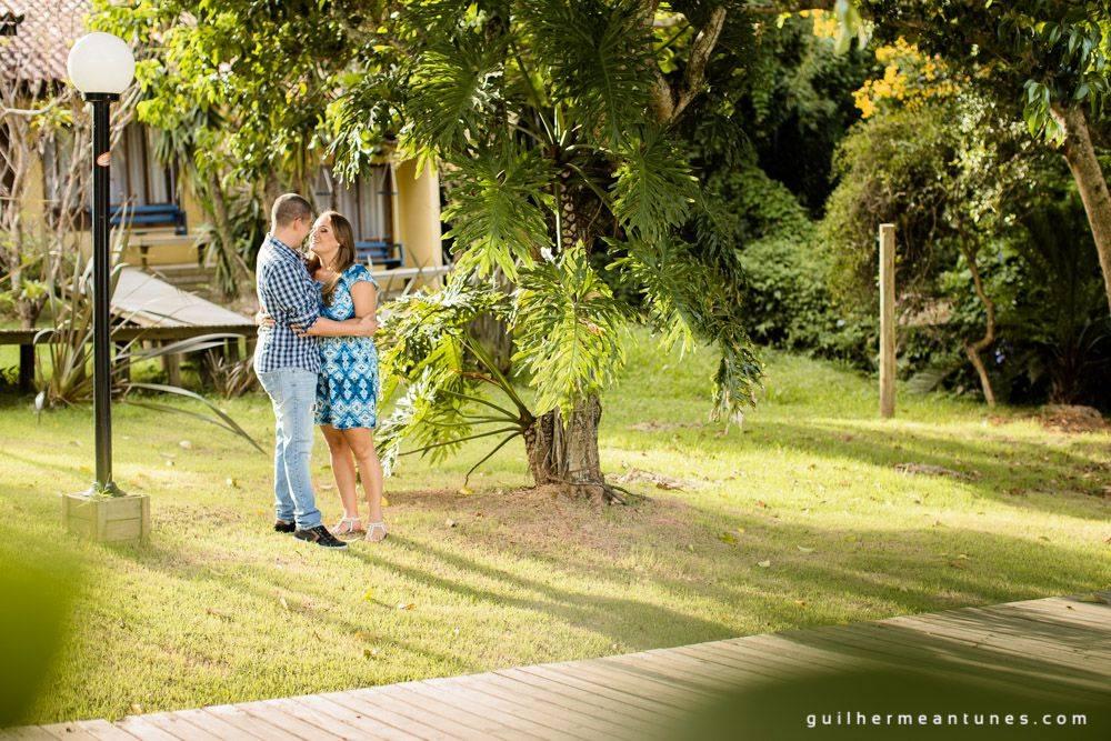 Ensaio Pré-Casamento Camila e Marcos