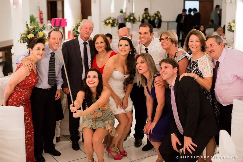 Dicas do Fotógrafo de Casamento Guilherme Antunes (Selfie)