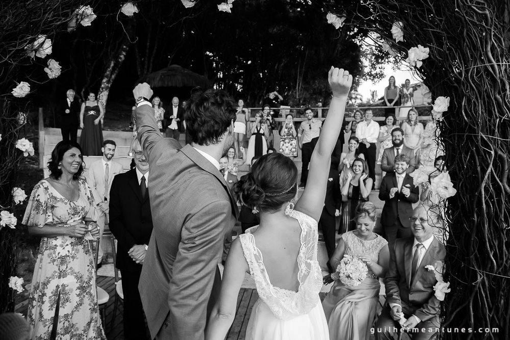 Dicas do Fotógrafo de Casamento Guilherme Antunes (Reações)