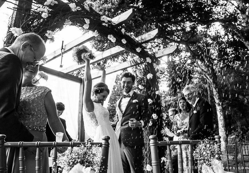 Festa de casamento incrível em Florianópolis   Elisa & Gustavo