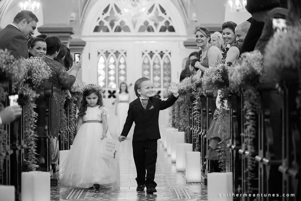 Dicas do Fotógrafo de Casamento Guilherme Antunes (Crianças)
