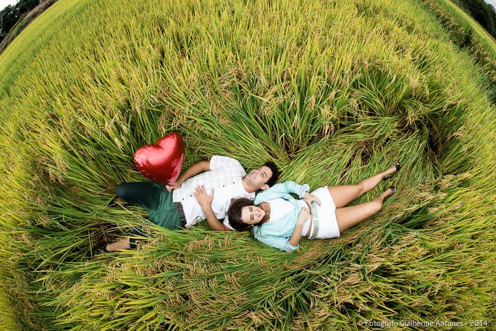 Fotógrafo dá dicas e ideias para ensaio pré-wedding (Balão)