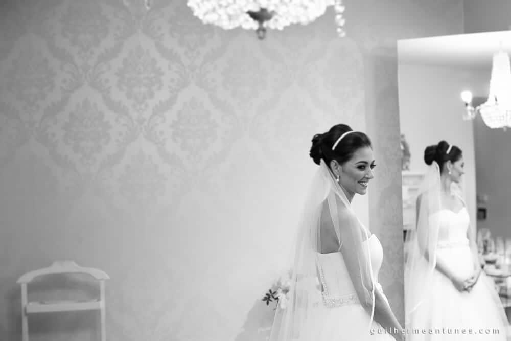 Fernanda e Charles: Fotografia de casamento em Lages (Duplo sorriso)