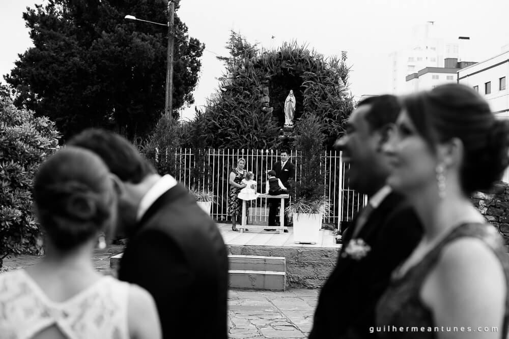 Fernanda e Charles: Fotografia de casamento em Lages (Distração)