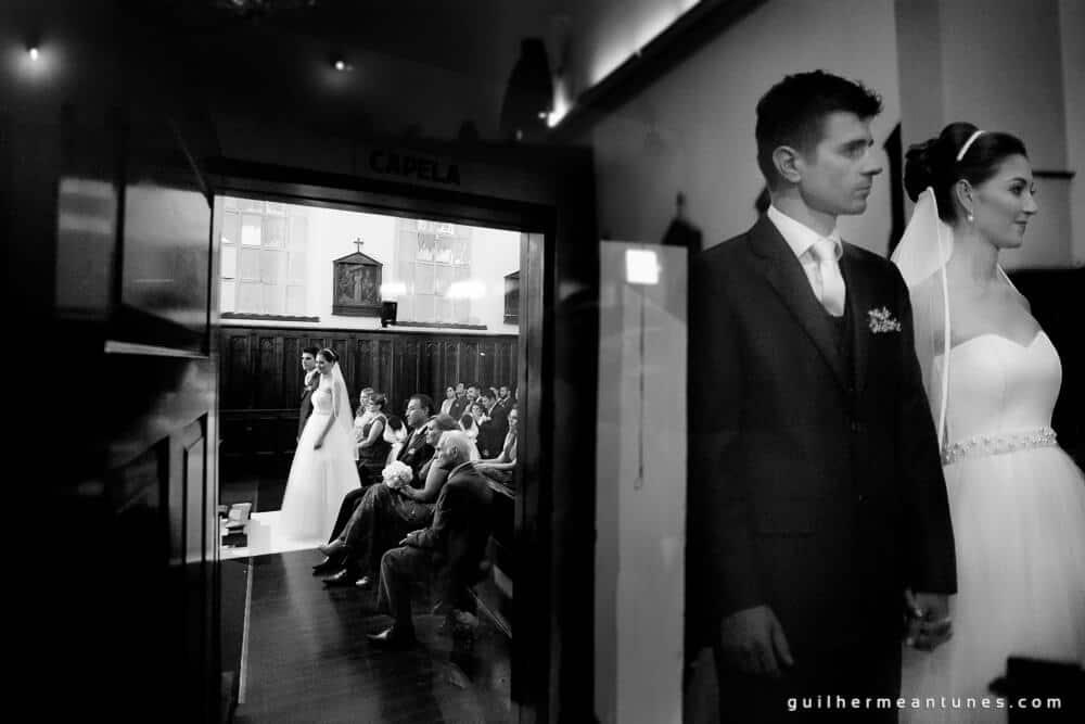 Fernanda e Charles: Fotografia de casamento em Lages (Vários ângulos)