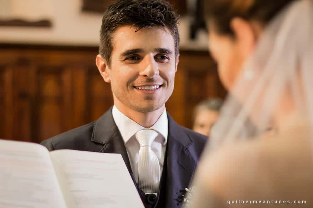Fernanda e Charles: Fotografia de casamento em Lages (Seguem os votos)
