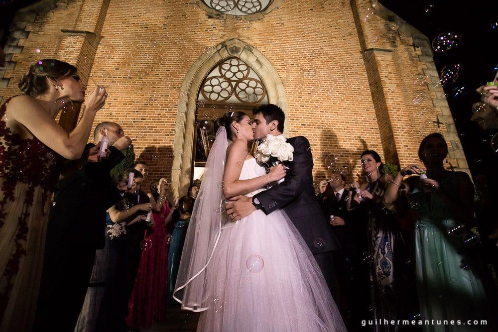 Fernanda e Charles: Fotografia de casamento em Lages (Bolhas e mais bolhas)