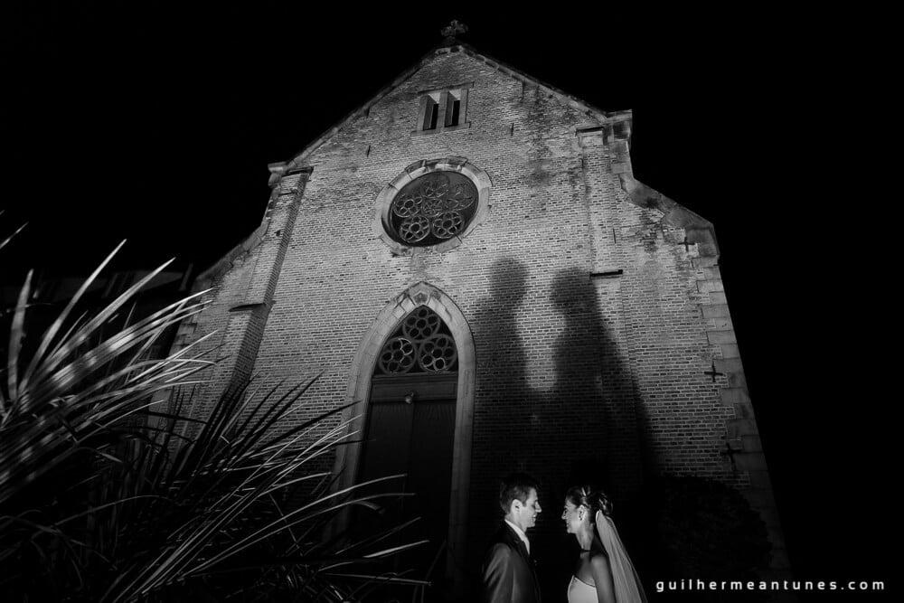 Fernanda e Charles: Fotografia de casamento em Lages (Penumbra)