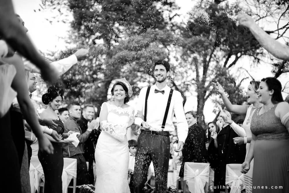 Casamentos em Paial