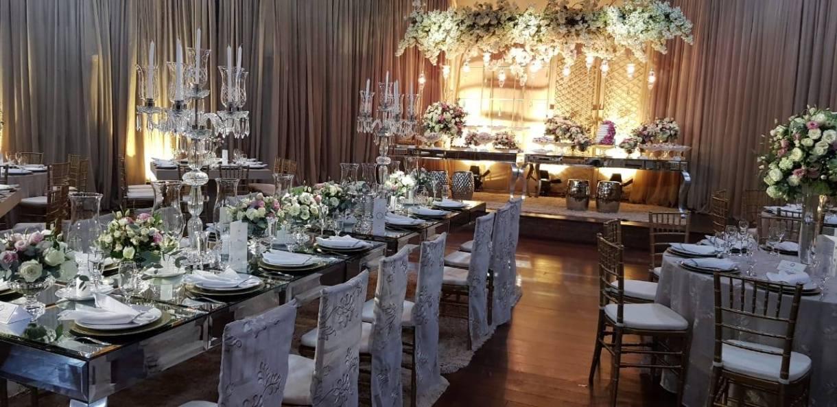 Decoração para Casamentos em Florianópolis