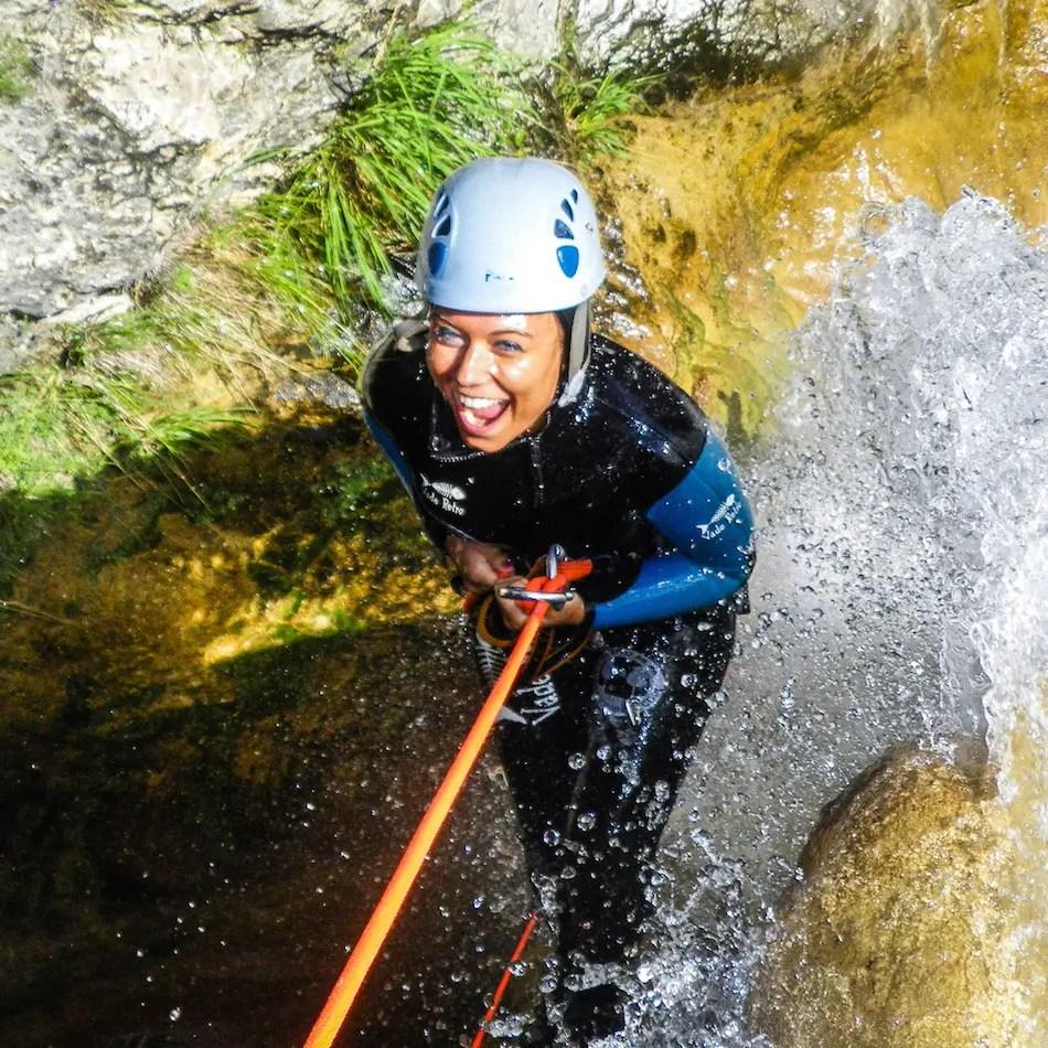 canyon barbaira fun