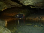 rivière souterraine sous saint valliey de thiey