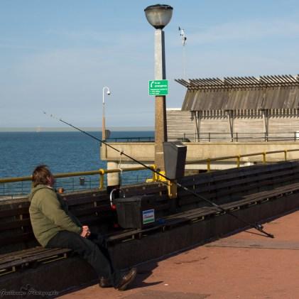 Deal - pier
