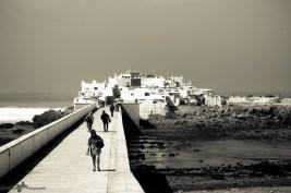 Casablanca - Mausolé Sidi Abderrahman