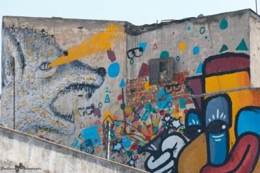 Casablanca - Place des Nations Unies