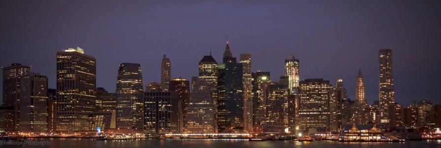 Manhattan - New-York