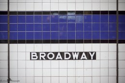 Broadway - New-York