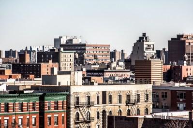 Harlem - New-York