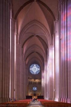 Cathédrale Saint-Jean le Divin - New York