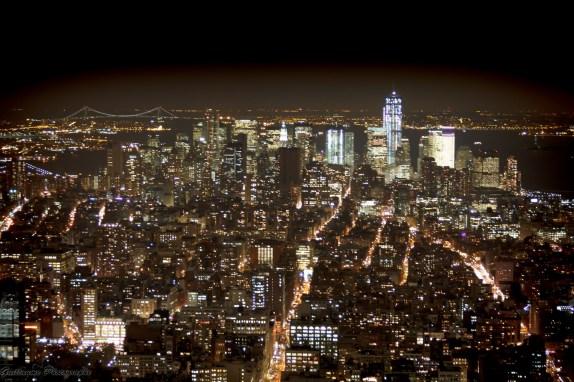 By night - New-York