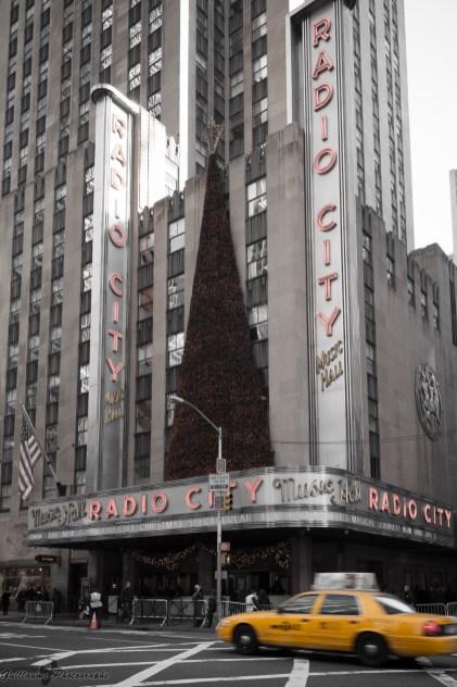 Rodio City - New-York