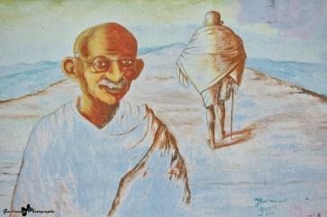 Gandhi - Vieux-Habitants