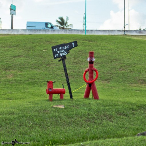 Guad'Art, l'art s'expose et se voit en Guadeloupe