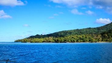 Raiatea- marae de Taputapuātea