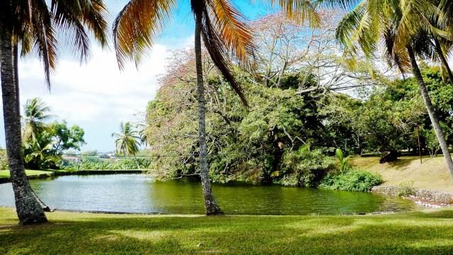 la Guadeloupe, une histoire, des lieux et des hommes