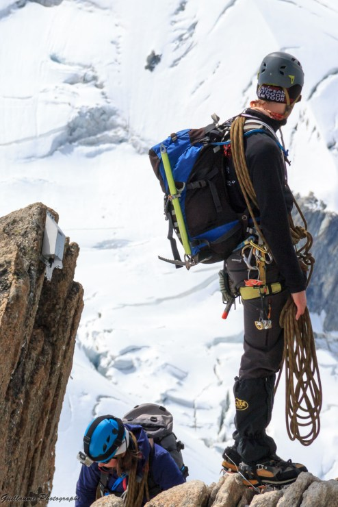 Climber ou Cliffhanger