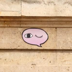 Paris autrement - I see you