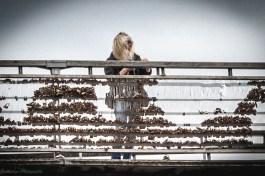 Paris autrement - Un cadenas pour la vie