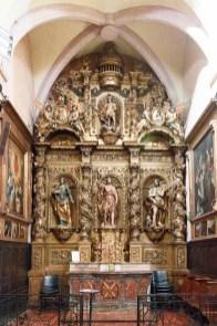 Rivesaltes - Eglise St André