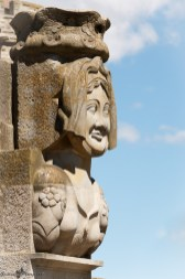 Carcassonne - Dame Carcas