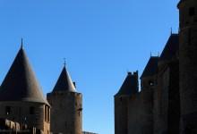 Carcassonne, la forteresse Occitane