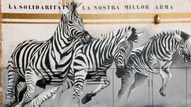 Street-Art from Barcelona