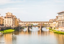 Firenze, the regional capital of the Toscane
