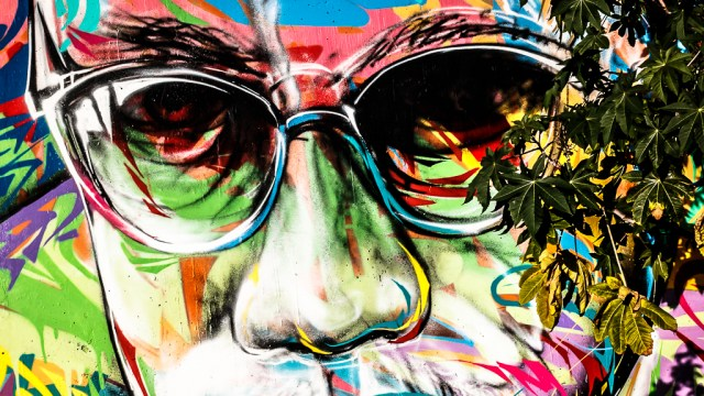 Street Art from Guadeloupe Vol. 2