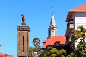 Cathédrale Notre-Dame de la Guadeloupe
