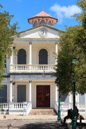 Basse-Terre - Mairie