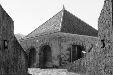 Basse-Terre - Fort Delgrès