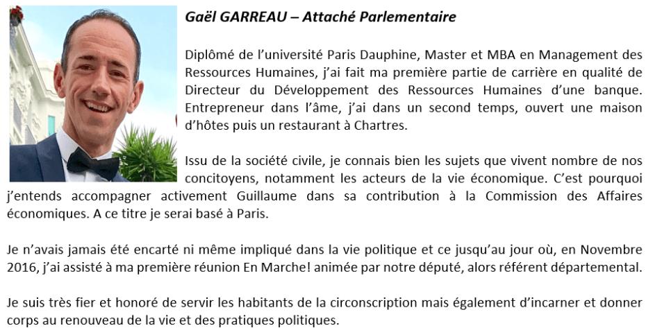 Bio Gaël